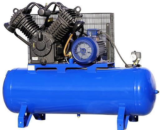 Промышленные компрессоры: классификация, особенности и области применения